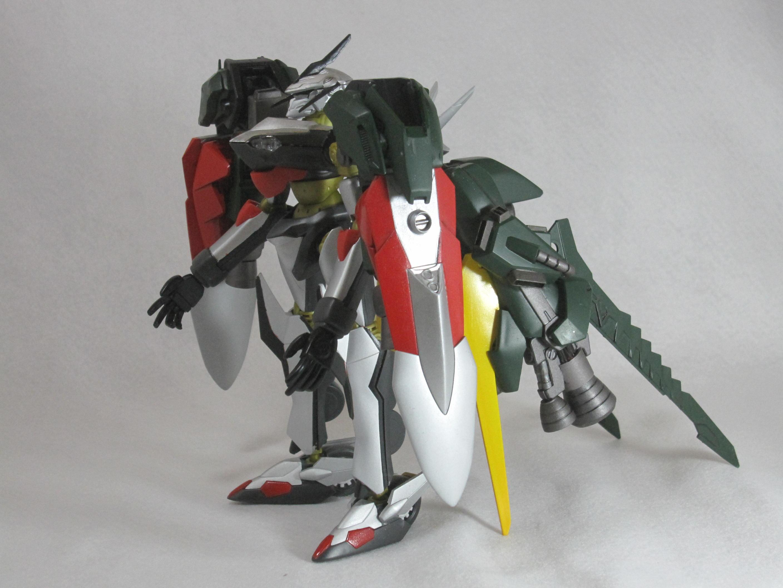 ニルヴァーシュ高機動型02