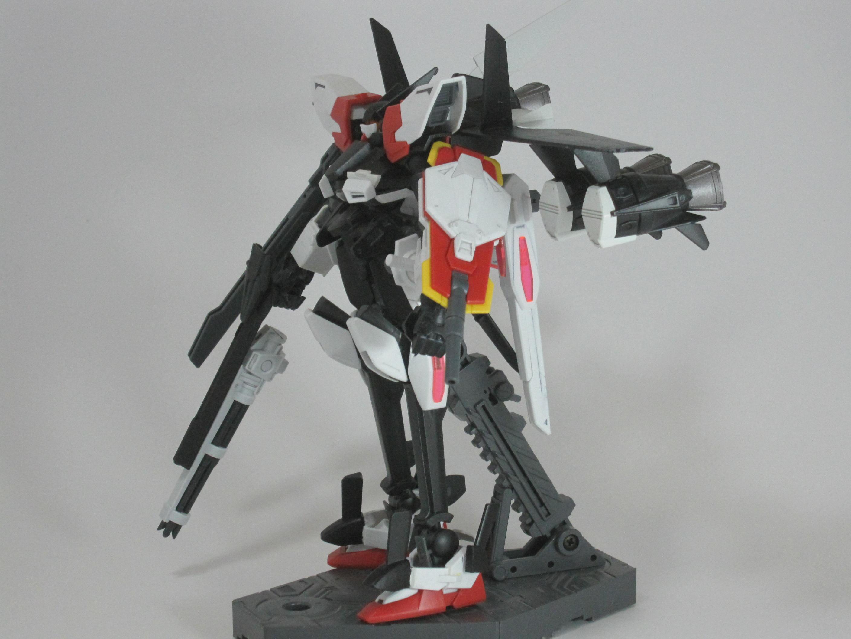 フラッグ改強襲型05