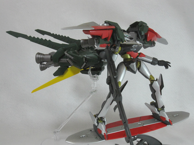 ニルヴァーシュ高機動型08