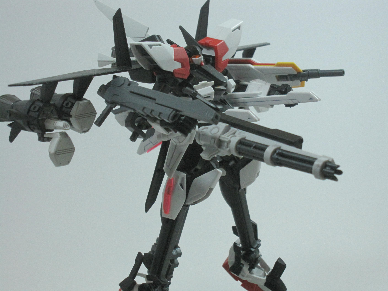 フラッグ改強襲型07