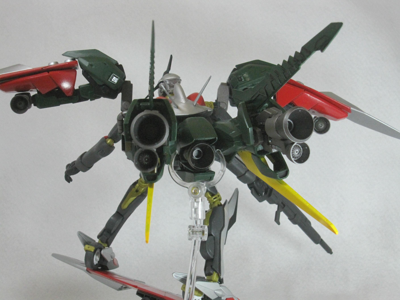 ニルヴァーシュ高機動型06