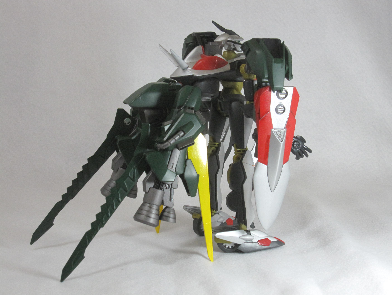 ニルヴァーシュ高機動型04