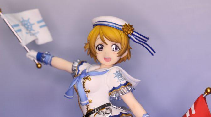 ラブライブ!スクールアイドルフェスティバル 小泉花陽 1/7 アルター サンプル レビュー