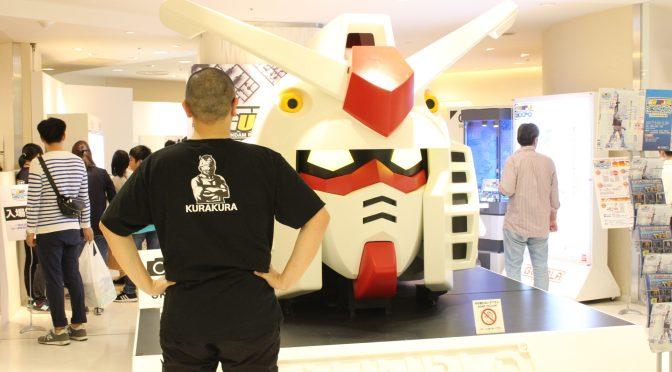 ガンプラEXPO広島に行ってきましたよ! ツイッターまとめ
