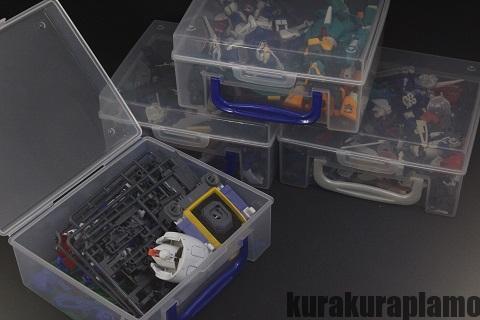 モデラー応援キャンペーン!くらくら特製ジャンクBOXプレゼント!